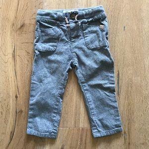 Zara Baby Boy Trouser Pants